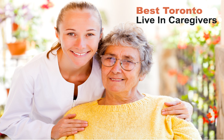 finding a live in caregiver