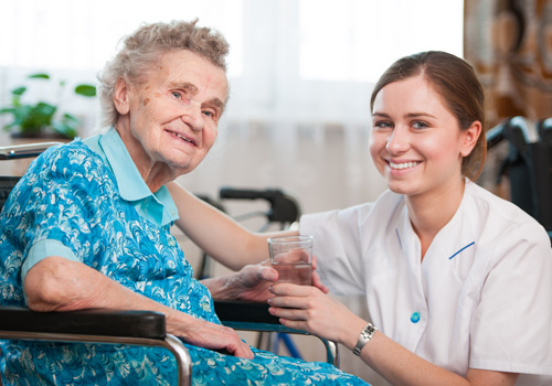 Chronic care services in Toronto