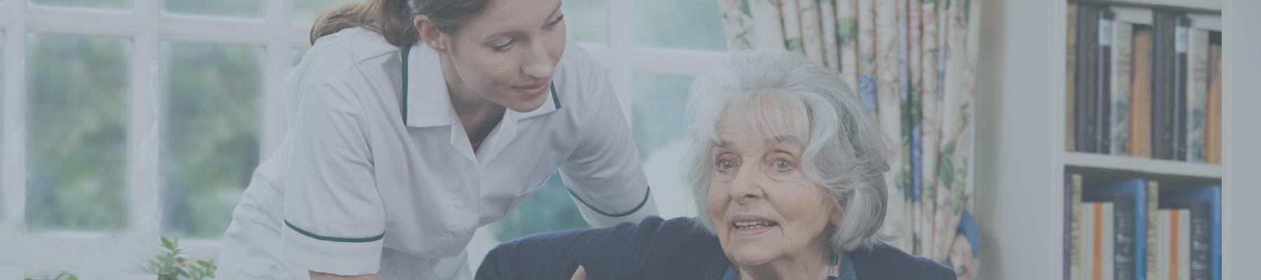 dementia care Toronto